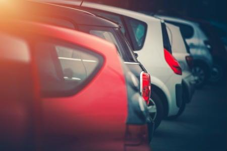empresa de blister - acessorios para carros